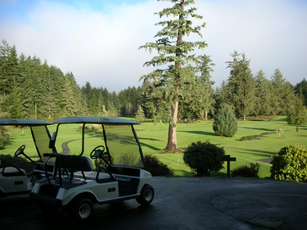 Forest Hills Golf Course